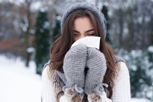 Santé : Remèdes naturels contre le rhume