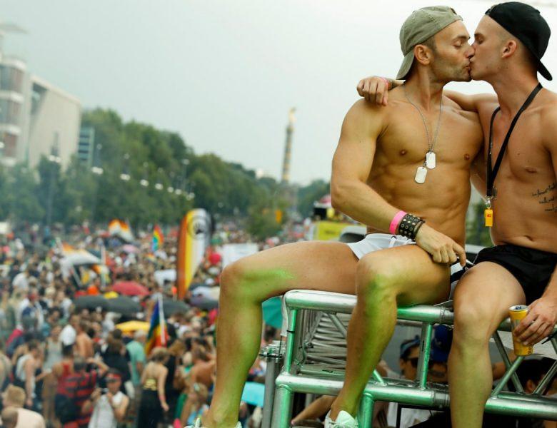 L'homosexualité: en savoir plus sur le cas d'un couple gay